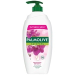 Gel de dus Palmolive Orchid Milk 750ml