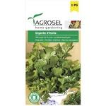 Семена петрушки большой Agrosel 4г