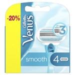 Кассеты для бритья Gillette Venus 4шт
