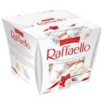 Конфеты Raffaello с кокосом и миндалем T15 150г