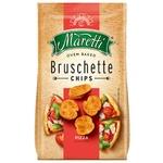 Bruschette Maretti cu gust de pizza 140g
