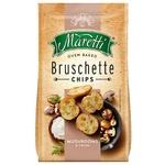 Bruschette Maretti cu gust de ciuperci si smantana 70g