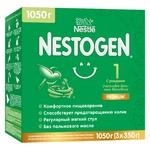 Детская молочная смесь Nestle Nestogen 1 1050г
