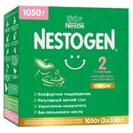 Детская молочная смесь Nestle Nestogen 2 1050г