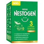 Formula de lapte Nestle Nestogen 3 Premium 600g