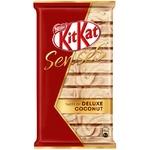 Ciocolata Kit Kat Senses cocos 112g