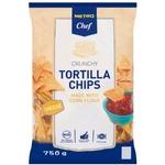 Кукурузные чипсы METRO Chef со вкусом сыра 750г