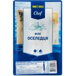 File hering METRO Chef 500g