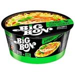 Лапша со вкусом курицы BigBon 85г