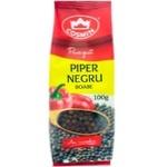 Piper negru boabe Cosmin 100g