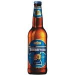 Пиво светлое Timisoreana стекло 0,5л