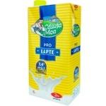 Lapte UHT Casuta Mea 2% 1l