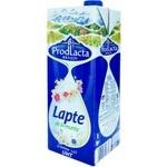 Молоко Prodlacta 1,5% 1л