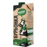 Lapte Bureonca 2,5% 1l