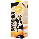 Lapte Bureonca 3,2% 1l