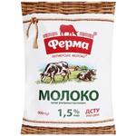 Lapte Ferma UHT 1,5% 0,9l