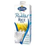 Băutură din orez Riso Vital 1l