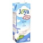 Напиток соевый Joya natur с кальцием 1л