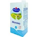 Lapte Savuskin 1,5% 1l