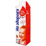 Молоко На Здоровье Детское 3,2% 1л