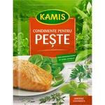 Специи для рыбы Kamis 25г