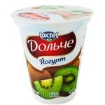 Йогурт Дольче киви 3,2% 280г