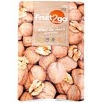 Грецкий орех Fruit2go половинки 250г