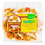 Ореховый микс Fruit2go 200г