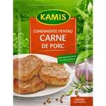 Специи для свинины Kamis 25г