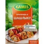 Приправа к шашлыку Kamis 25г