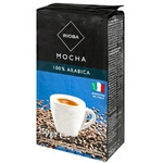 Cafea macinata Rioba Mocha 250g
