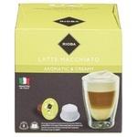 Cafea portionata Rioba Dolce Gusto latte 16x12g
