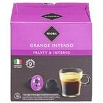 Кофе в капсулах Rioba Dolce Gusto насыщенный 16x12г