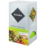 Чай Rioba Papaya в пакетиках 25x2г