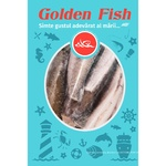 Хек Golden Fish тушка замороженный калибр 350+ кг