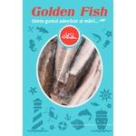 Merluciu Golden Fish trunchi congelat calibru 300/600