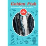 Macrou Golden Fish cu cap congelat cal 400/600