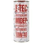 E-TEC ULEI 10W-40 1L