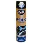 K2 SOL.CURAT BORD POLO 600ML