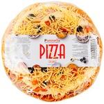 Pizza Paninella sunca 400g