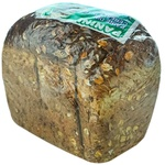 Хлеб Biohleb со злаками 350г