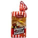 Paine pentru toast Franzeluta 350g