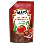 Кетчуп Heinz Шашлычный 350г