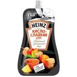 Sos Heinz Dulce-acrisor 230g