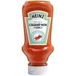 Sos Chili Heinz Dulce 220ml