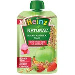 Pireu Heinz mere/capsuna/cereale 90g
