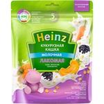 Terci Heinz porumb dovleac/prune 170g