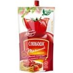 Ketchup Sloboda Tomate 350ml