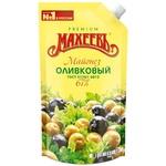 Майонез Махеев Оливковый 67% 380г
