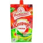 Кетчуп Belmar Чили 350г